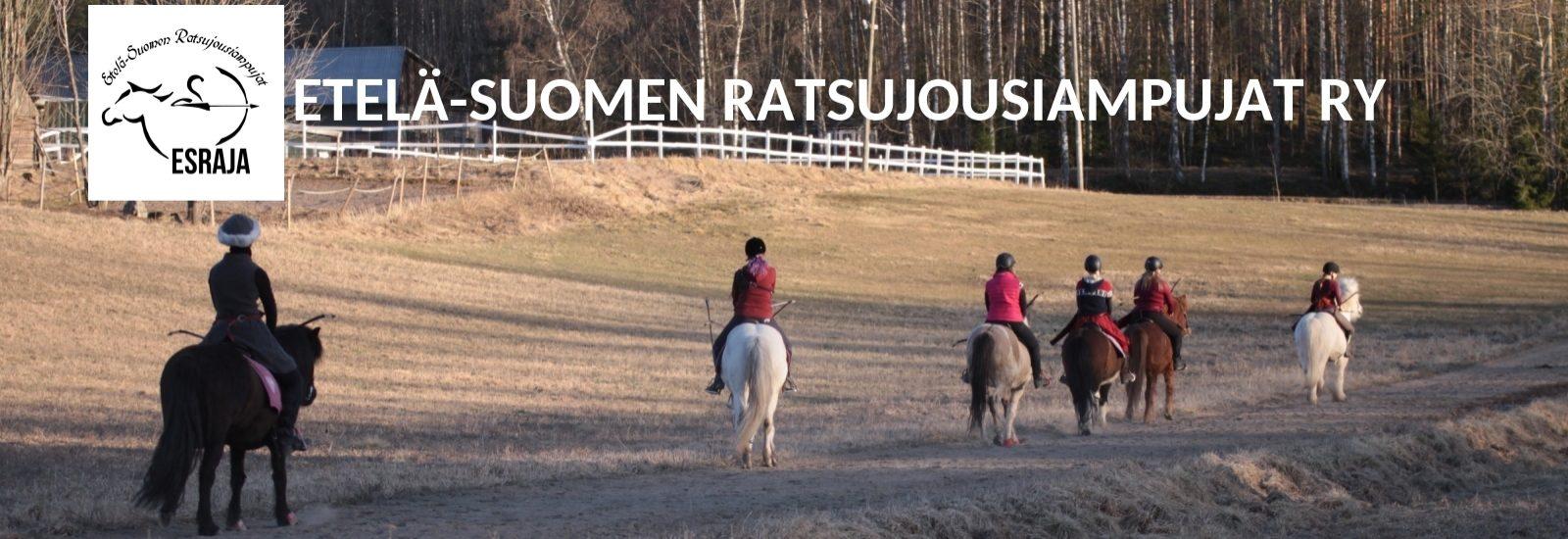 Etelä-Suomen Ratsujousiampujat ry